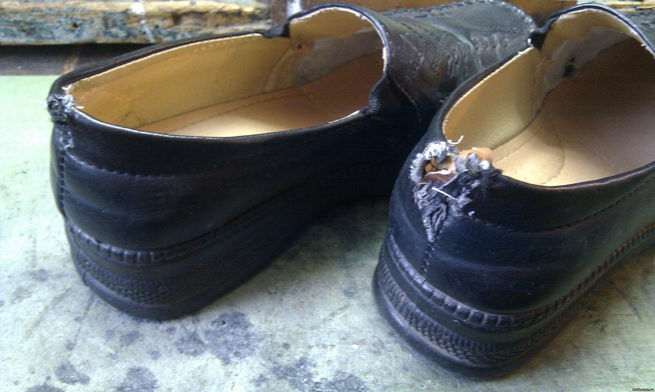 Как правильно выбрать детскую обувь 93